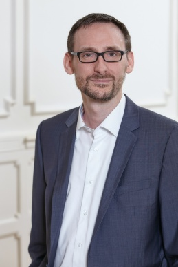 Johannes Jester, LL.M. oec.